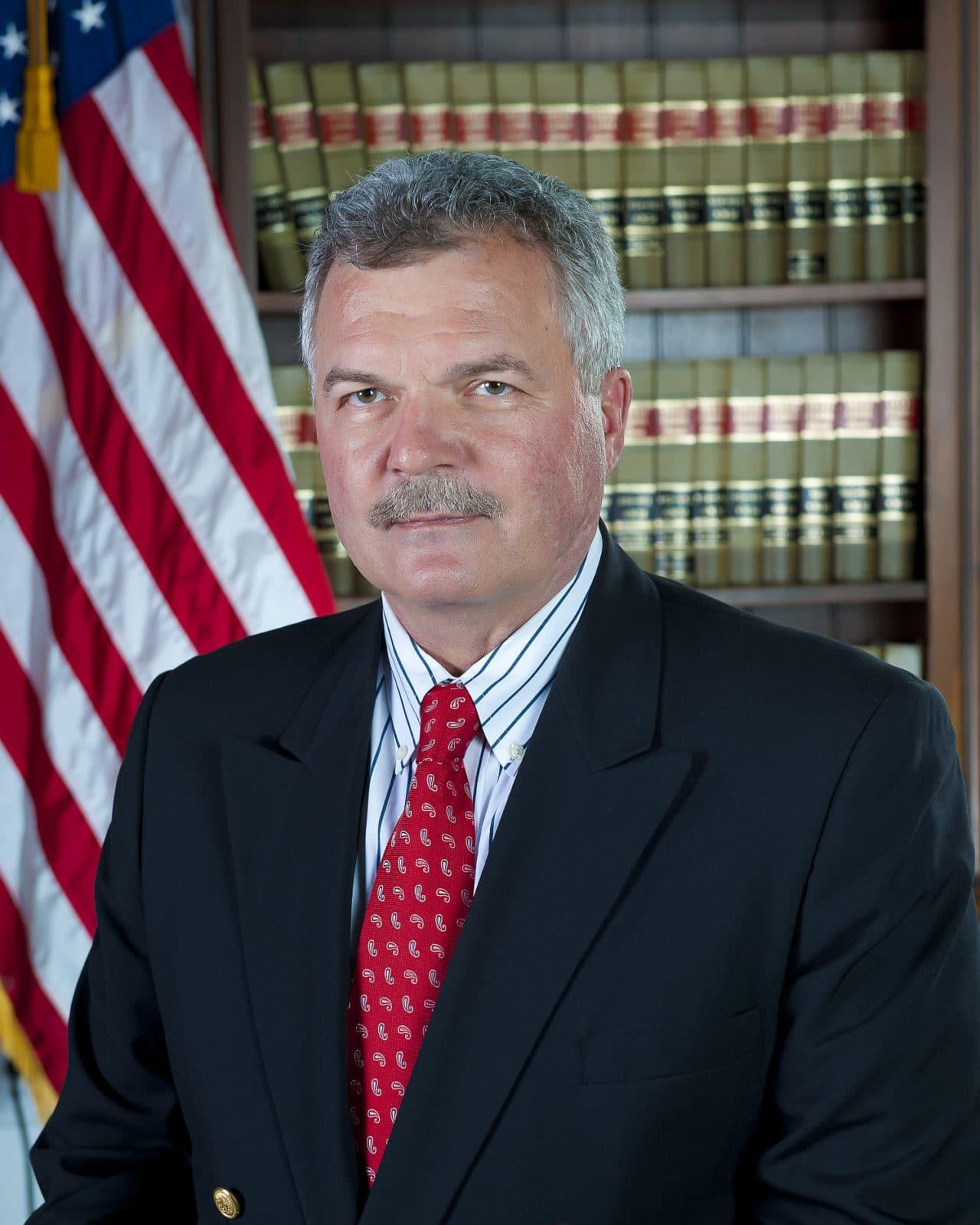 Charles W. Nichols - Board Certified Attorney