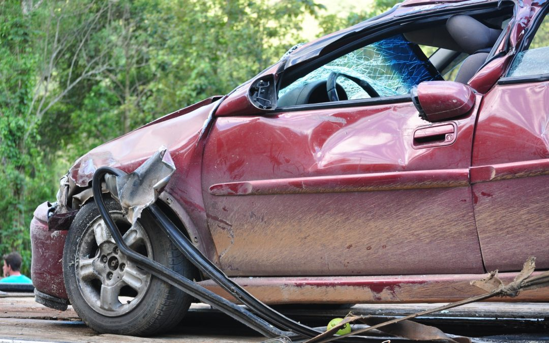 What You Need To Know About Filing a Lawsuit after an Automobile Accident