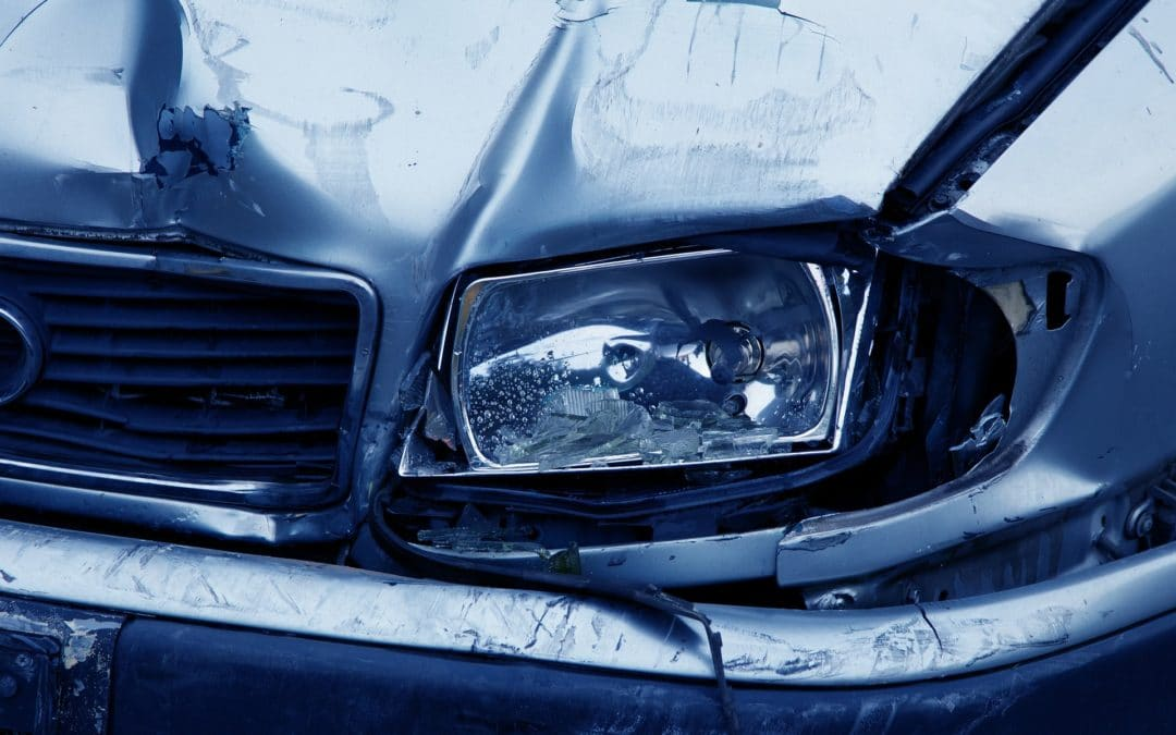 What To Do When You've Been In A Car Wreck