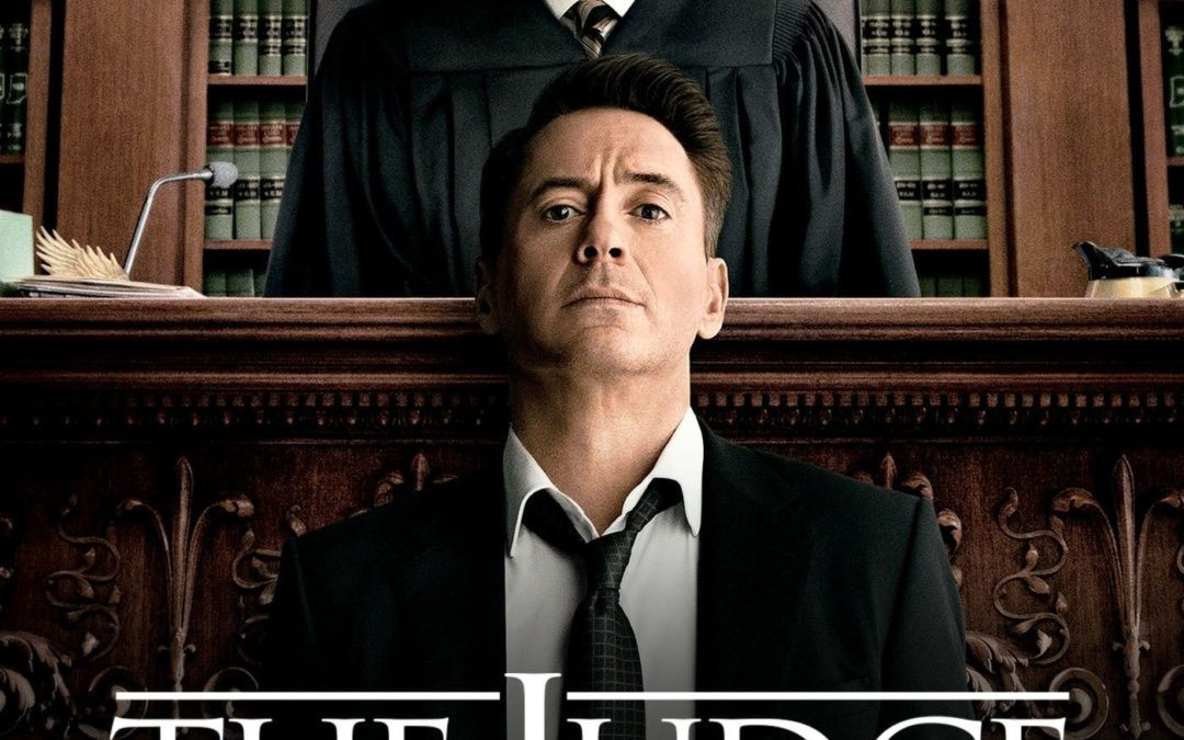 The Judge (2014): Movie Critique