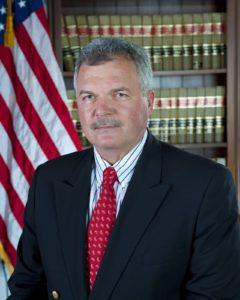 Charles W. Nichols